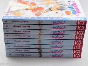 Manga  VERLIEBTER TYRANN Einzelbände