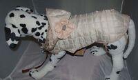 6841_Angeldog_Hundekleidung Hundemantel Hundejacke_Hund Mantel _RL36_M Baby