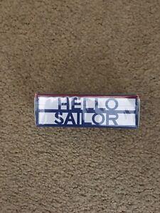 Lipstick Queen Lipstick - Hello Sailor 3.5g NEW SEALED