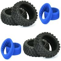 Pro-Line 9067-01 Badlands MX Tires w/Closed Cell Inserts (4) 1/8 Buggy