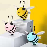 BEE CAR AUTO OUTLET VENT PERFUME CLIP SCENT ORNAMENT FRAGRANCE AIR FRESHENER NEW