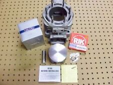 Polaris 400 Cylinder Engine Top End Piston Jug Scrambler Sport Xplorer 400L