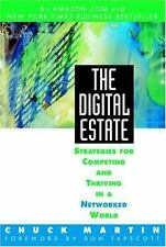 The Digital Estate : Strategies for Competing and Thriving in a Networked World