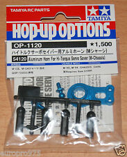 Tamiya 54120 Aluminum Horn For Hi-Torque Servo Saver (M-Chassis) (M03/M04/TL01)