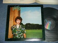 RUPERT HINE Japan 1981 PROMO NM LP IMMUNITY