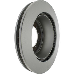 Disc Brake Rotor-Cab and Chassis - Crew Cab Rear,Front Centric 320.67078F