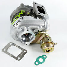 T25/T28 .64 A/R Turbo TurboCharger + Internal Wastegate for Nissan 240SX SR20 KA