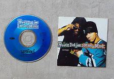 "CD AUDIO MUSIQUE / PRINCE ITAL JOE FEAT MARKY MARK ""UNITED"" CD SINGLE 2T 1994"