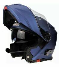 Viper Rs-v171 Bluetooth Flip Front Motorbike Motorcycle Helmet Inc Pinlock XS