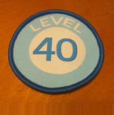 Pokemon Go Level 40 Badge
