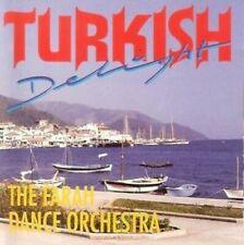 Farah Dance Orchestra Turkish delight  [CD]