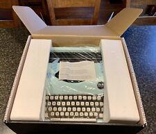 We R Memory Keepers We R Typecast Typewriter Mint Wrtype 63062 Brand New