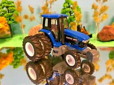 Ford Genesis Tractor, 8970, 2018 Farm Show Heritage Collection, Agriculture Toy