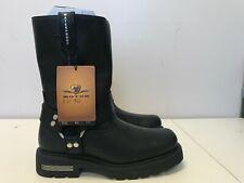 Mens Ariat Carbide H2O Black EE Wide 39965