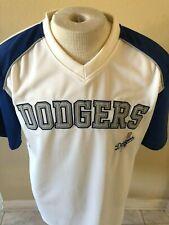 Stitches MLB Dodgers Jersey Size M