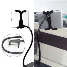 360° Bett Halterung Halter Ständer für iPad 2 3 4 Air Mini Samsung Tablet Tisch