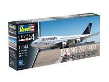 Modellini statici di aerei e veicoli spaziali Boeing 747