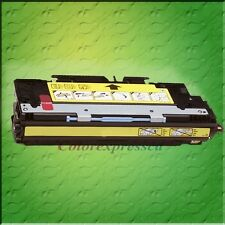 1 YELLOW LASER TONER CARTRIDGE FOR   3700 3700DTN PRINTER