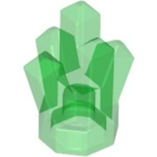 LEGO - Rock / Jewel 1 x 1 Crystal 5 Point - PICK YOUR COLOR !!