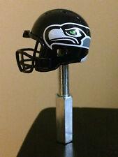 Seattle Seahawks Mini Helmet NFL Beer Tap Handle Football Kegerator Super Bowl