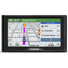 Garmin 010-01532-0C Drive 50LM GPS Navigator with Lifetime Maps (US)