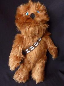 "CHEWBACCA Northwest Company Star Wars Plush Stuffed Toy 14"" 2016"