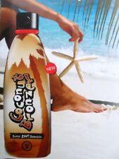 Accélérateurs de bronzage Power Tan