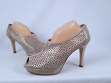 NEW!!  Paul Green 'Passion' Bootie-Ivory- Size US 10.5 /AU 7.5 (03)