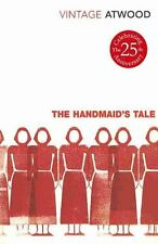 The Handmaid's Tale by Margaret Atwood 9780099511663 (Paperback, 2010)