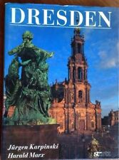 Reiseführer & -berichte über Dresden