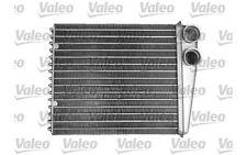VALEO Radiador de calefacción MINI 812382