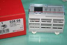Délesteur programmateur de chauffage legrand  03805   038 05
