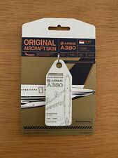 Aviationtag Singapore Airlines A380 9V-SKB MSN005