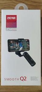 Zhiyun Smooth Q2 Handheld Gimbal Stabiliser