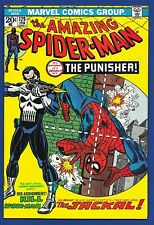 """Amazing Spider-Man#129 (1974) 1st appearance of Punisher--Pristine, """"Like New"""""""