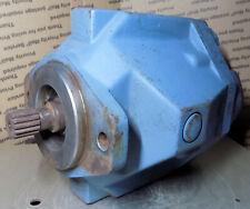 New Dynex Rivett Pv2024 2642 Axial Piston Hydraulic Gear Pump