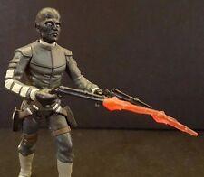 Star Wars ANH SAGA #40 Mos Eisley Cantina Alien Djas Puhr Loose Complete Figure