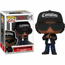 Funko Pop Rocks Eazy E Vinyl Figure Eric Wright 171 Compton