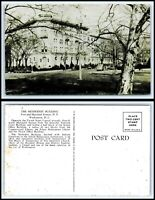 WASHINGTON DC Postcard - The Methodist Building O33