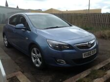 Vauxhall Astra Sri cdti spares or repair