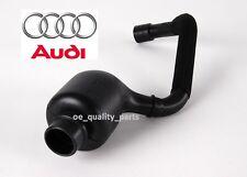 OE Genuine VW Audi Breather Hose Valve Audi A4 A6 VW Passat B5 FL 2.0 ALT 130PS