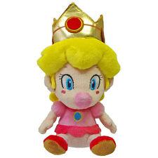"Super Mario Baby Peach 5"" Plush Toy"
