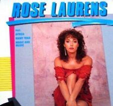 Rose Laurens Same (1983)  [LP]