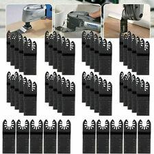 New Listing50pcs Oscillating Multi Tool Blade Saw Blades Wood Metal Cutter For Dewalt Fein