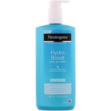Hydro Boost, Body Gel Cream, 16 oz (453 g)