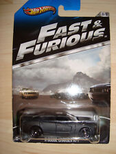 """"""" Hot Wheels """" Fast & Furious - 2011 DODGE CHARGER R/T !!!"""