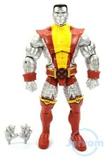 "Marvel Legends 6"" Inch Studios 80 Years X-Men Comic Colossus Loose Complete"