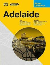 Adelaide Compact Street Directory 2021 12th ed by UBD Gregory's (Paperback, 2020)