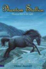 Mustang Moon (Phantom Stallion #2) by Farley, Terri