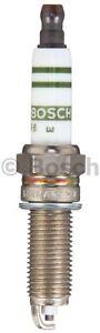 Smart Fortwo 2008-2015 1.0L 0.036in Gap Spark Plug Bosch YR7NE
